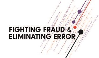 The 2019 Fraud and Error Summit